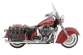 INDIAN CHIEF VINTAGE (2002 - 2003)
