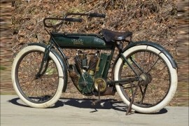 INDIAN Light Twin (1909 - 1913)