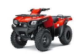 Kawasaki Brute Force Models Autoevolution