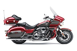 kawasaki vulcan 1700 voyager abs photo gallery