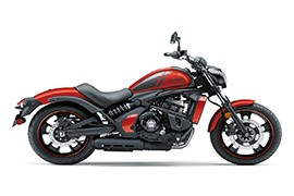 kawasaki vulcan s abs se photo gallery