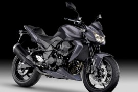 KAWASAKI Z750 Limited Edition (2012 - 2012)
