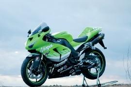 Kawasaki Ninja Models Autoevolution