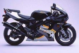Kawasaki Zx 7r Ninja Specs 1995 1996 1997 1998 1999 2000