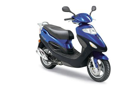 KYMCO Movie XL