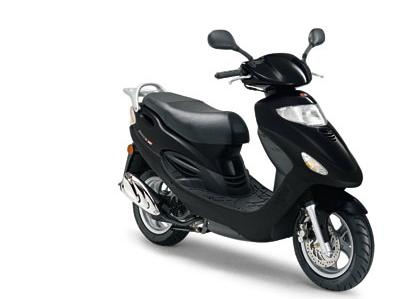 KYMCO Movie XL 150 (2005 - Present)