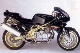 LAVERDA 750 Diamante (1998 - 1999)