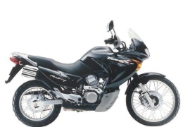 MZ 500 Country (1993 - 1998)
