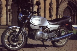 NORTON INTERPOL 2 CLASSIC (1983 - 1988)