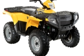 POLARIS Sportsman 450 (2005 - Present)
