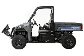 POLARIS Brutus HD (2012 - 2013)