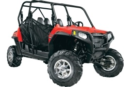 POLARIS RZR 4 800 Robby Gordon Edition (2011 - 2012)