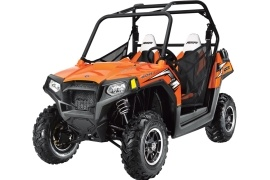 POLARIS RZR 800 EPS LE (2010 - 2011)