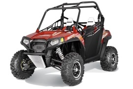POLARIS RZR S 800 EPS LE (2012 - 2013)