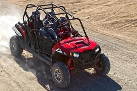 POLARIS RZR XP 4 900 (2012 - 2013)