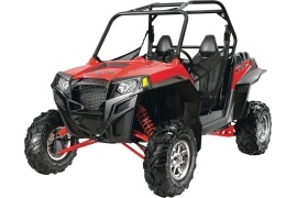 POLARIS RZR XP 900 (2011 - 2012)
