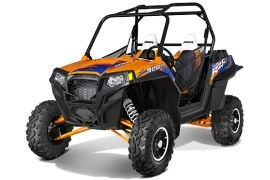 POLARIS RZR XP 900 EPS LE (2012 - 2013)