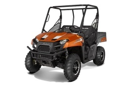 POLARIS Ranger 800 EFI Mid-Size Limited Edition (2012 - 2013)