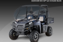 POLARIS Ranger 800 XP LE (2009 - 2010)