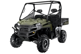 POLARIS Ranger HD 800 EPS (2010 - 2011)