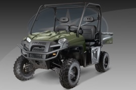POLARIS Ranger XP 800 (2009 - 2010)