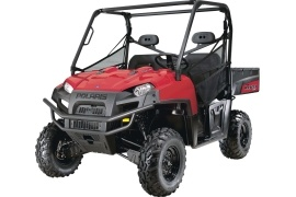 POLARIS Ranger XP 800 (2011 - 2012)