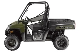 POLARIS Ranger XP 800 EPS (2010 - 2011)