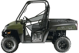 POLARIS Ranger XP 800 EPS (2011 - 2012)