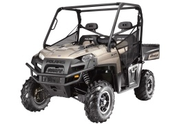 POLARIS Ranger XP 800 EPS LE (2010 - 2011)
