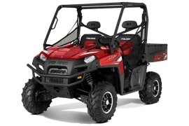 POLARIS Ranger XP 800 EPS LE (2011 - 2012)