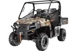 POLARIS Ranger XP 800 LE (2010 - 2011)
