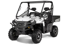 POLARIS Ranger XP 800 LE (2011 - 2012)