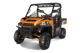 POLARIS Ranger XP 900 LE (2012 - 2013)
