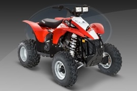 2007 polaris scrambler 500 reviews