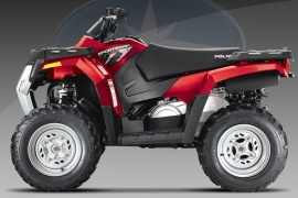 POLARIS Sportsman 300 (2008 - 2009)