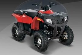 POLARIS Sportsman 300 (2009 - 2010)