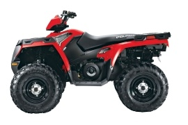 POLARIS Sportsman 400 H.O. (2010 - 2011)