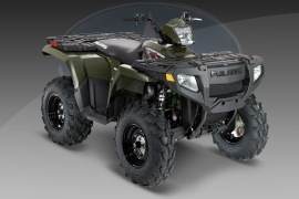 POLARIS Sportsman 500 H.O. (2008 - 2009)