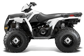 POLARIS Sportsman 500 H.O. (2012 - 2013)