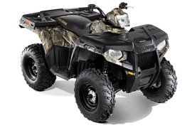 POLARIS Sportsman 500 H.O. LE (2011 - 2012)
