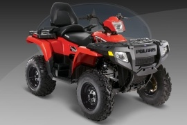 POLARIS Sportsman 500 Touring H.O. (2009 - 2010)
