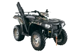 POLARIS Sportsman 550 EPS (2010 - 2011)