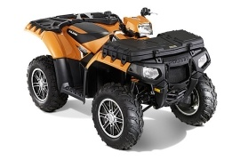POLARIS Sportsman 550 EPS LE (2011 - 2012)