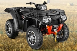 POLARIS Sportsman 550 EPS LE (2012 - 2013)