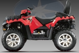 POLARIS Sportsman 550 Touring EPS (2009 - 2010)