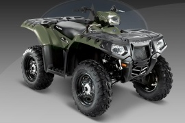 POLARIS Sportsman 800  (2009 - 2010)