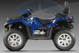 POLARIS Sportsman 850 Touring EPS (2009 - 2010)