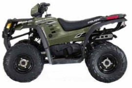 POLARIS Sportsman 90 (2004 - Present)
