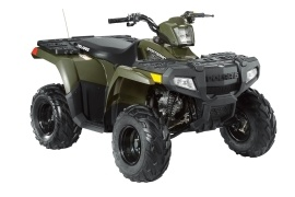 POLARIS Sportsman 90 (2010 - 2011)