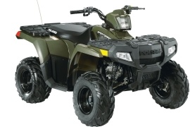 POLARIS Sportsman 90 (2011 - 2012)
